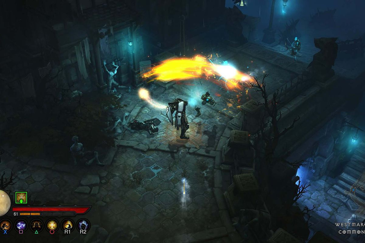 You can export your console Diablo 3 save, as long as you're