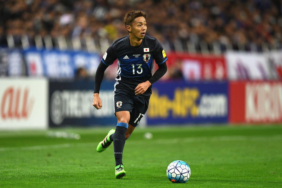 Japan v Saudi Arabia - 2018 FIFA World Cup Qualifier