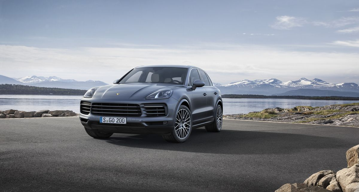 You Can Order One Now Starting From 66 750 Or 83 950 For The S Model Before They Ear At U Porsche Dealerships In Middle Of 2018