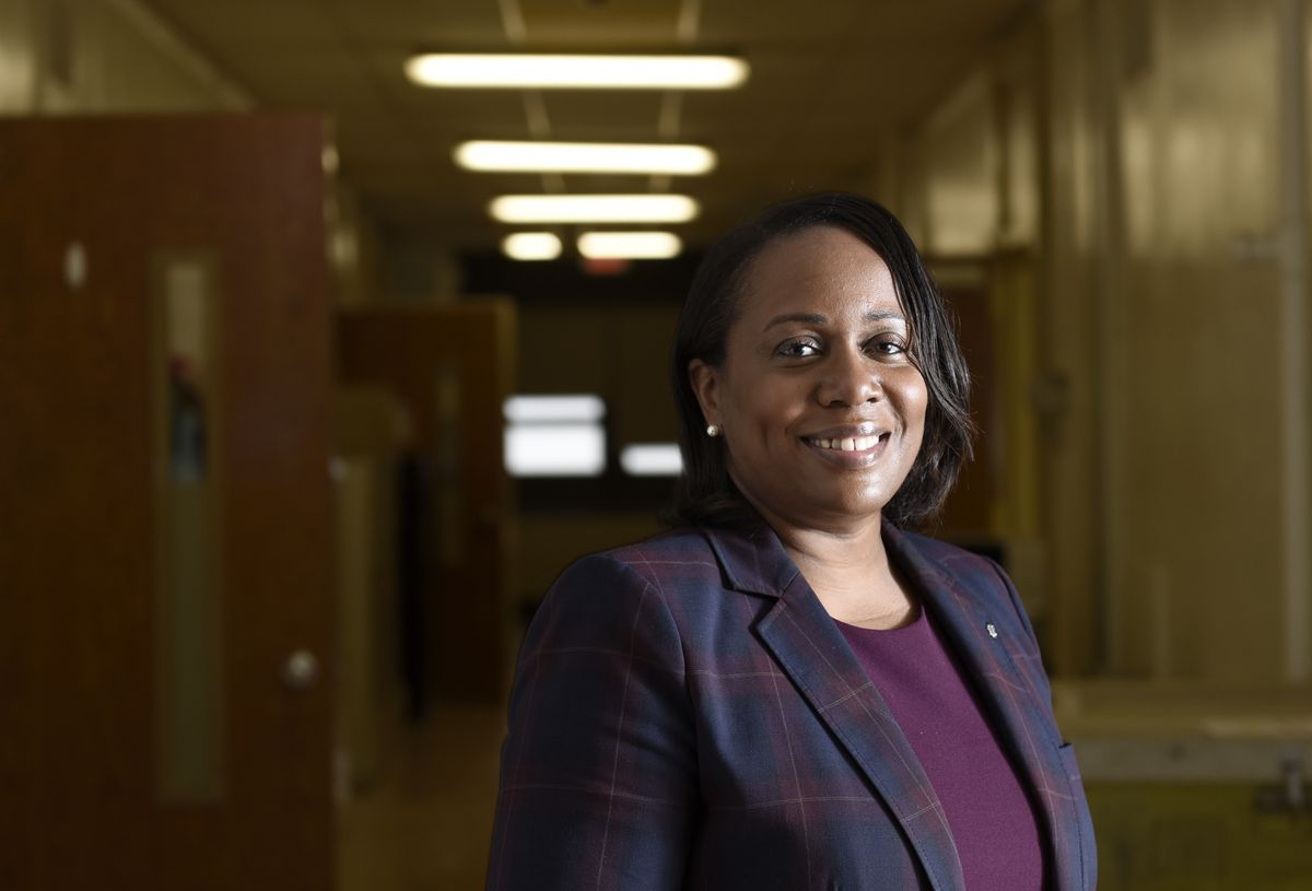 """Camden schools are giving students a variety of tests this fall to """"to see what those skill gaps are and how we can rapidly close those gaps,"""" McCombs said."""