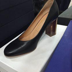 Veronique Brancin heels, $110