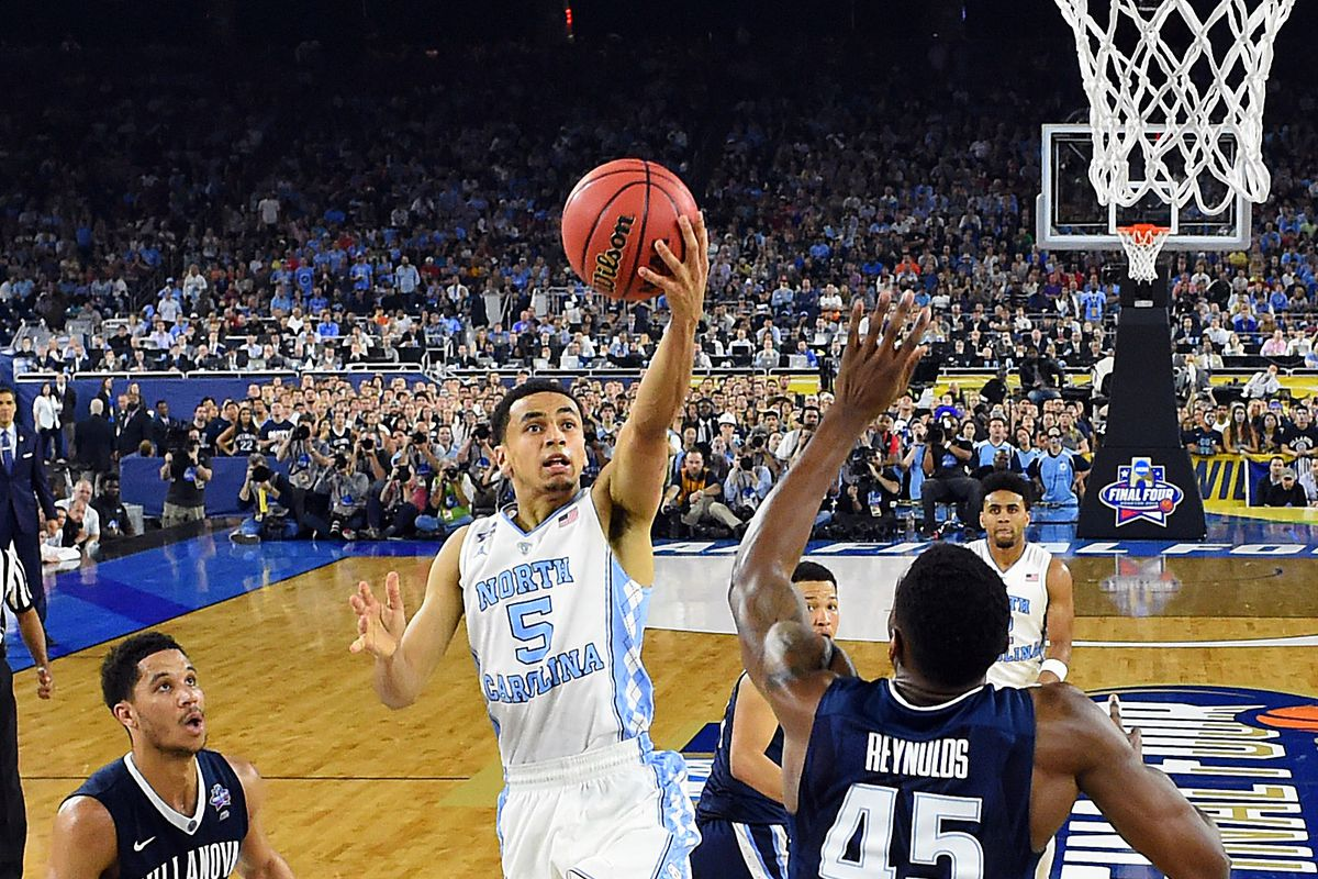 Nba Draft 2016 All About Utah Jazz Guard Marcus Paige The Downbeat 1940