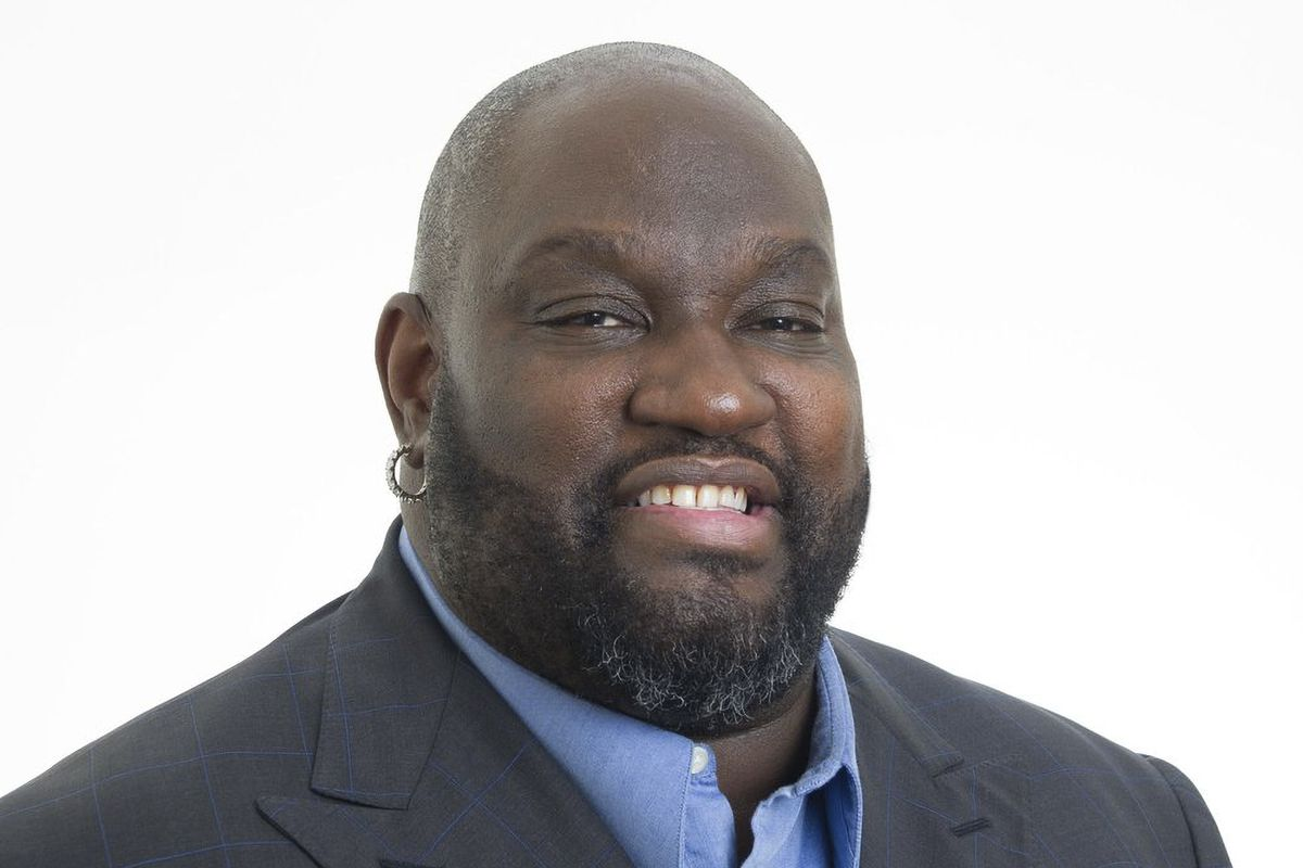Former Met Mo Vaughn is co-founder and managing director of Omni New York.