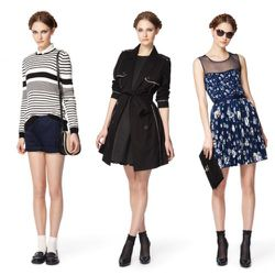 """Photos via <a href=""""http://www.style.com/stylefile/2012/01/jason-wu-right-on-target/"""" rel=""""nofollow"""">Style</a>"""