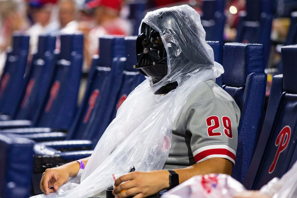 Nick Pivetta didn't allow a hit: Dodgers 7, Phillies 2 - The Good Phight