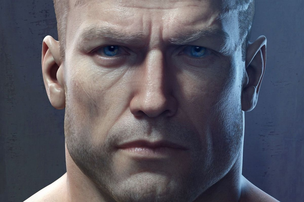 Yes, B.J. Blazkowicz is Jewish