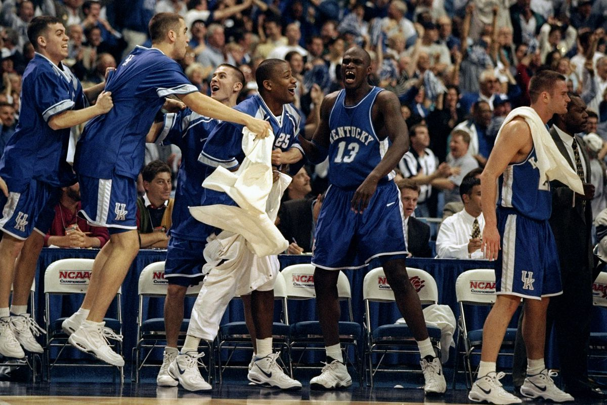 Kentucky Wildcats And Duke Blue Devils Have Best Odds To