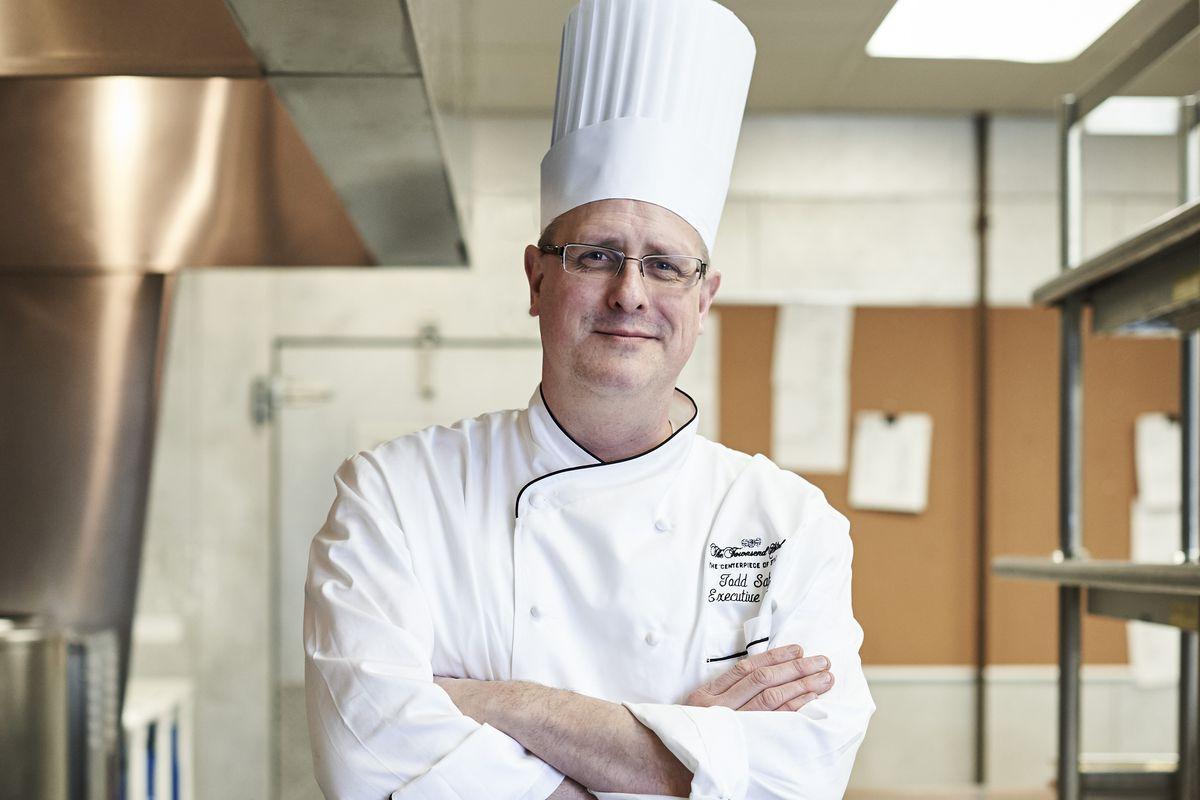 Chef Todd Sabo