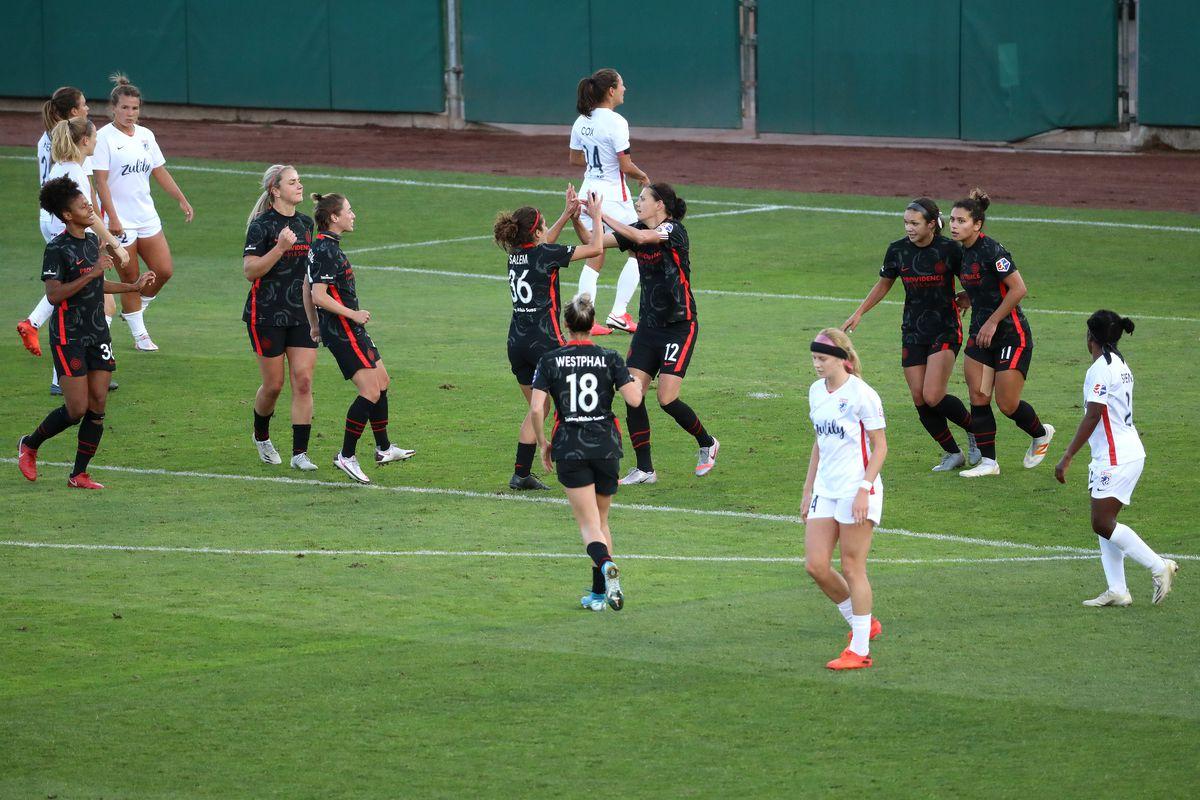Portland Thorns FC v OL Reign