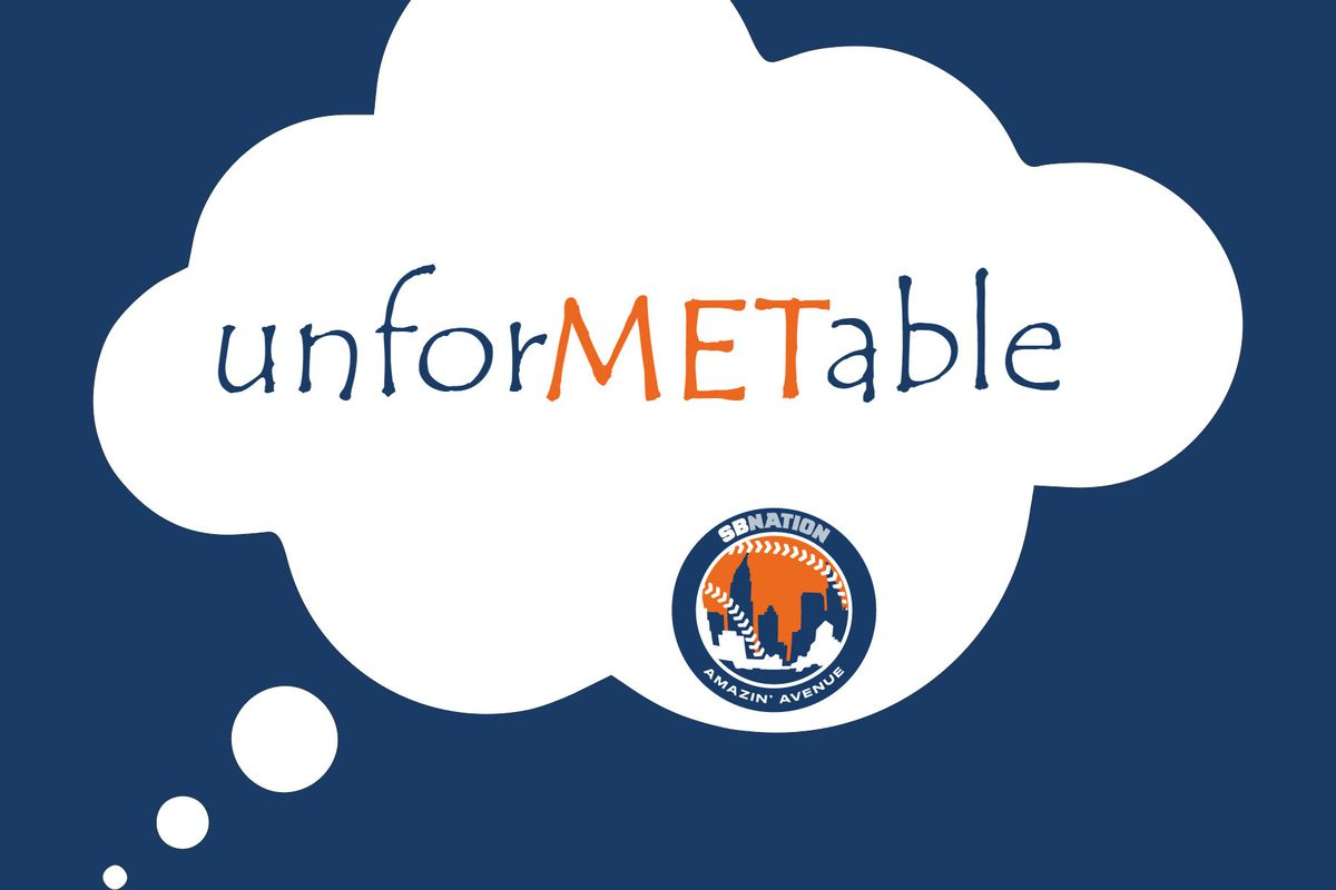UnforMETable Logo