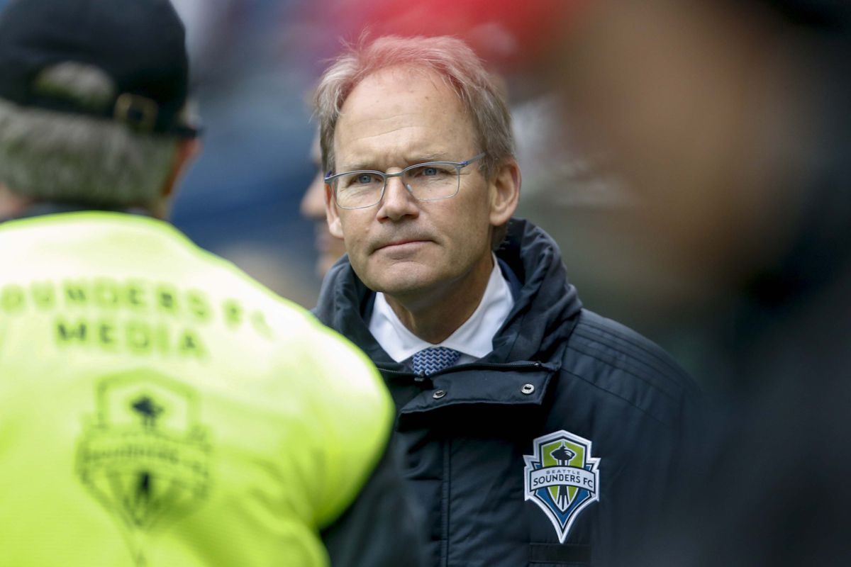 Sounder Data: Strength of schedule
