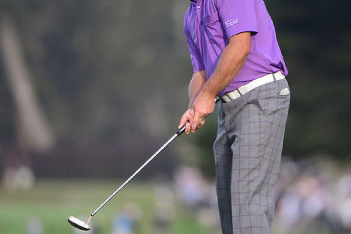 2012 U S  Open Golf: TV Schedule, Live Updates, Stream