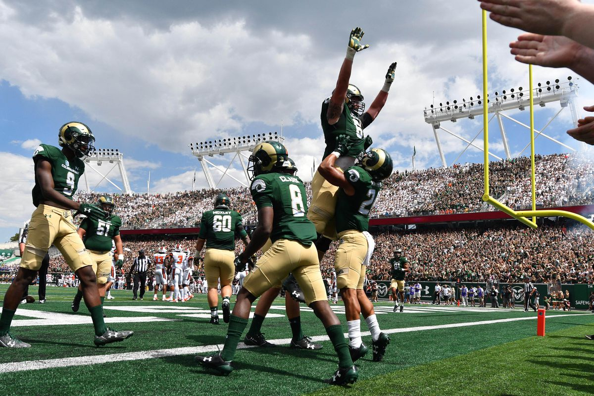 College Football Tv Schedule And What To Know About Saturday S Week 0 Sbnation Com