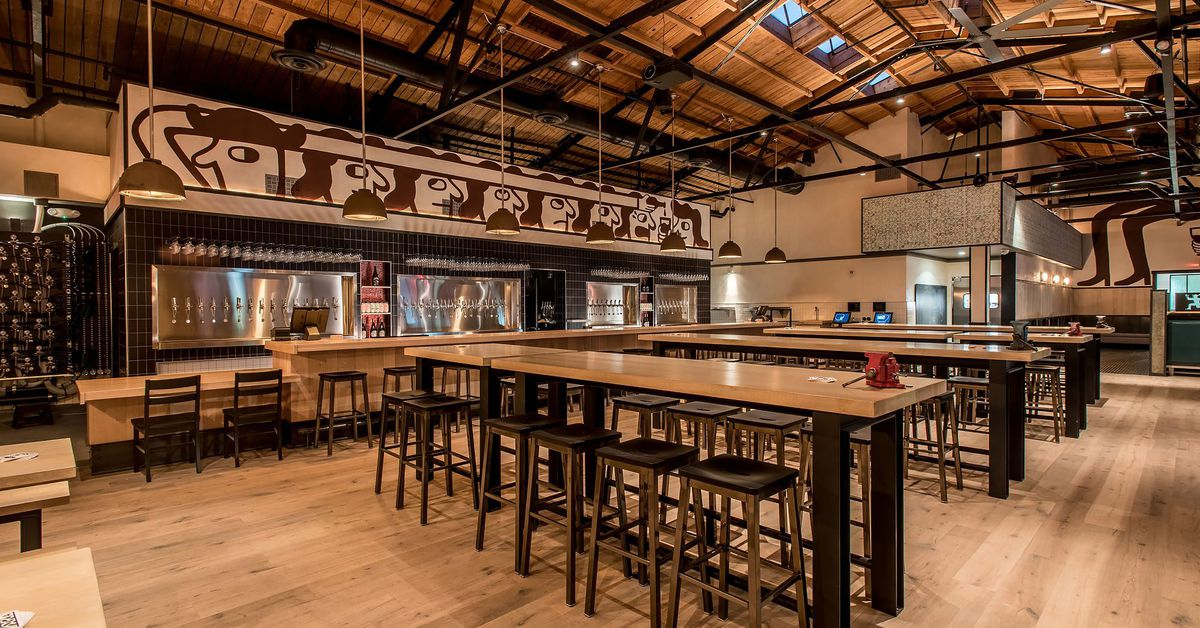 Downtown LA's internationally known craft beer bar Mikkeller closes after three years
