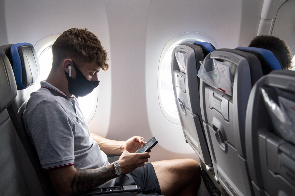 AS Roma Travel To Portugal