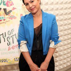 Celeb stylist Nicole Chavez