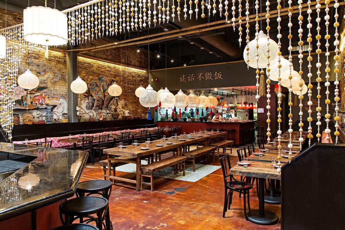 tiger fork photo tiger fork - Houston Restaurants Open On Christmas
