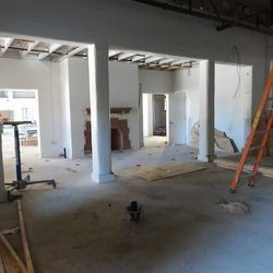 New Brewery Space