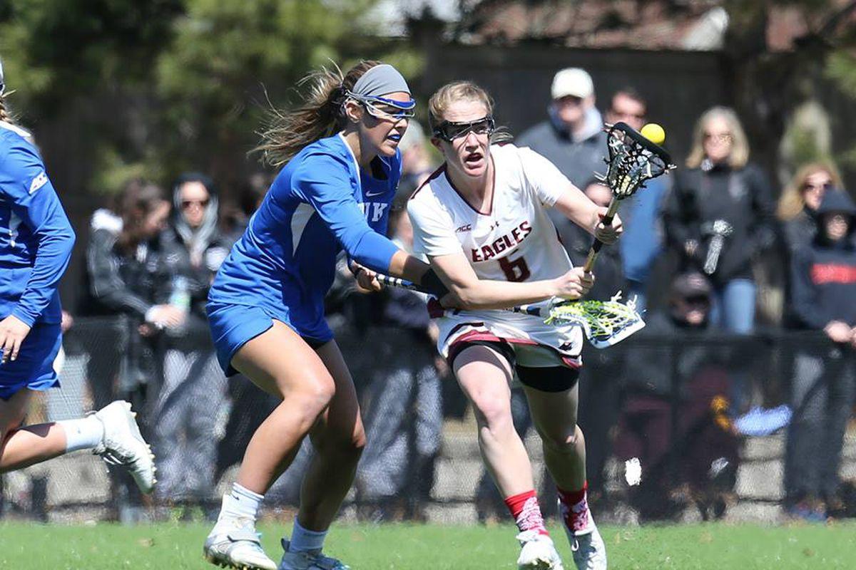 bcwlaxduke women's lacrosse lax duke bc