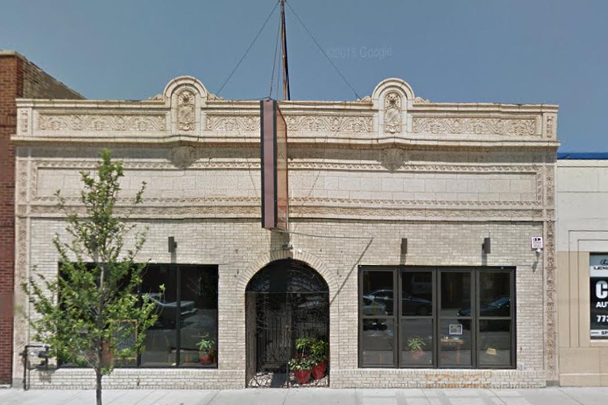 2451 N. Milwaukee Ave.
