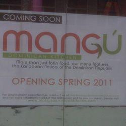 "Mangu via <a href=""http://midtownlunch.com/2011/03/14/mangu-dominican-coming-soon-to-45th/"" rel=""nofollow"">ML</a>"