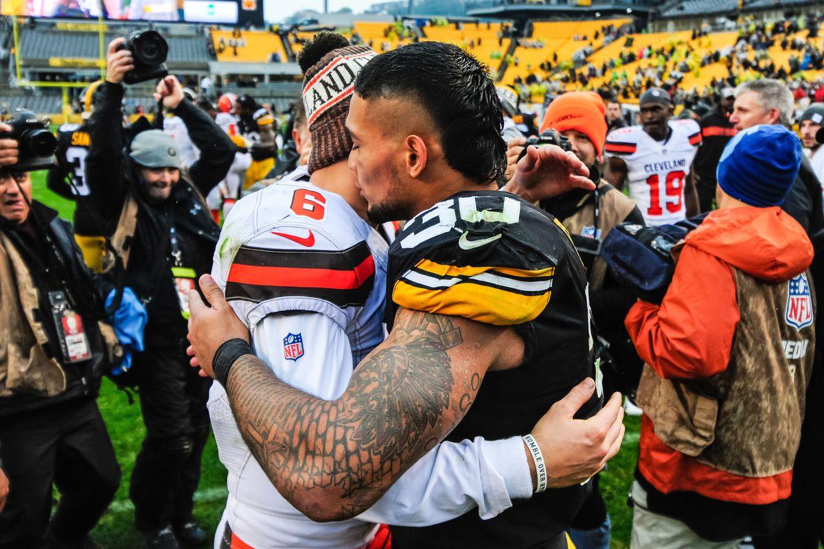 Revenge Week: Cleveland should still seek revenge on Pittsburgh in 2019
