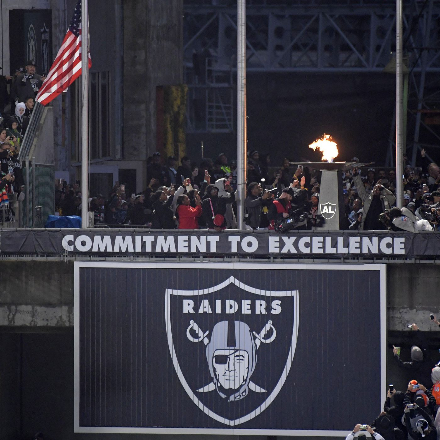 This week in Raiders history: Oakland Raiders' first Thanksgiving day  appearance - Silver And Black Pride