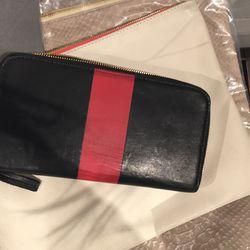 Clare V. wallet, $90