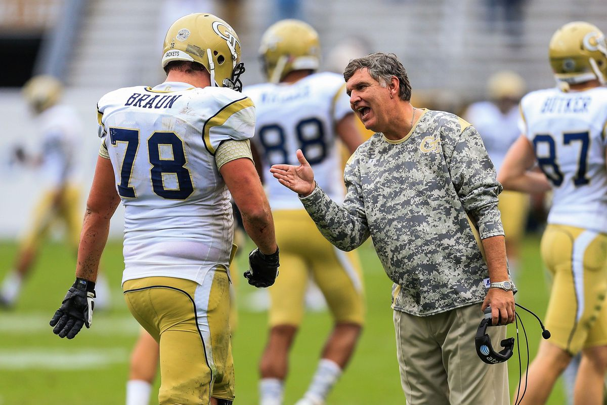 Paul Johnson, obviously upset there were no #selfieswithsuperiors.