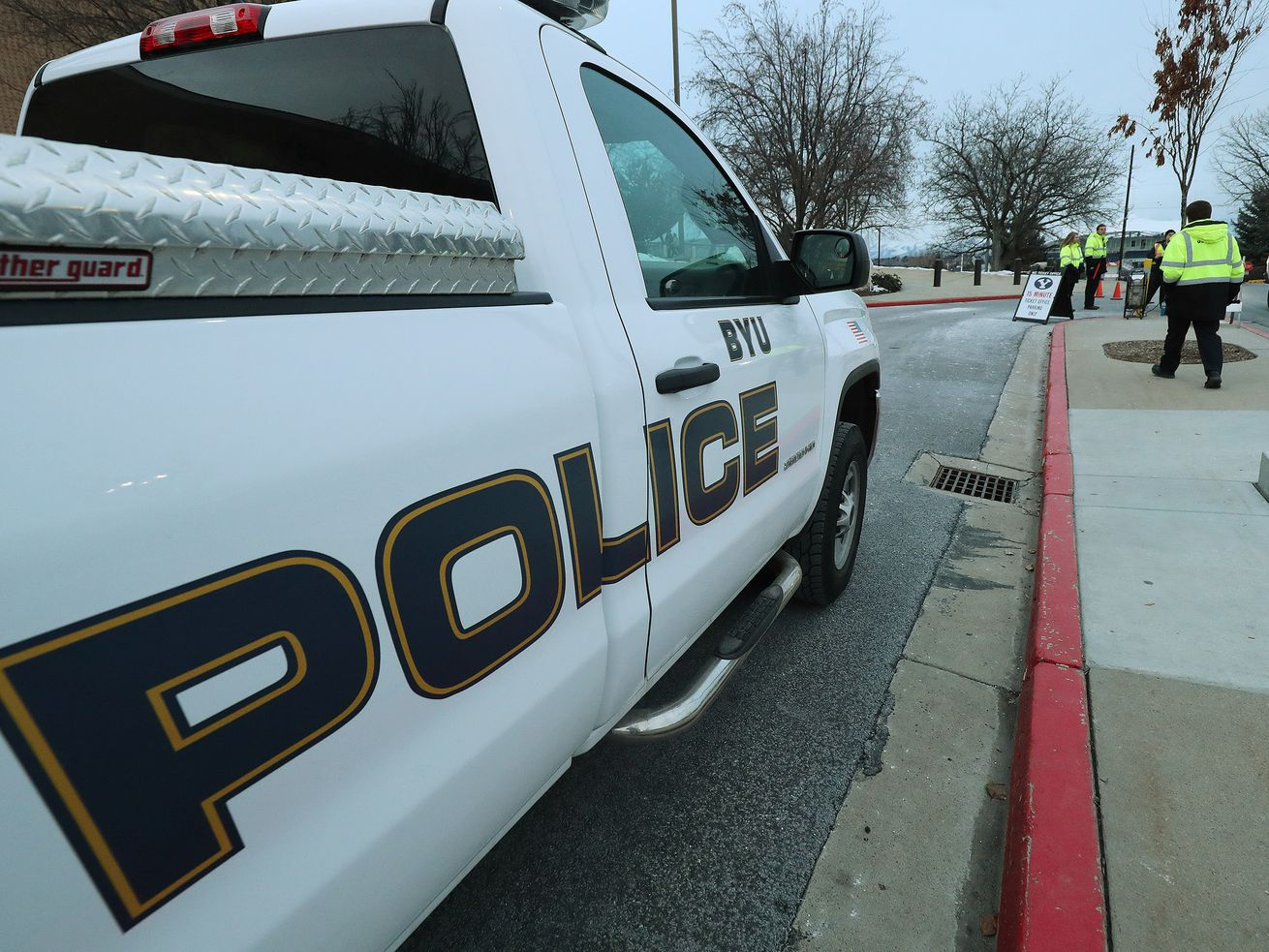 BYU didn't 'act like a police department,' state argues in certification appeal