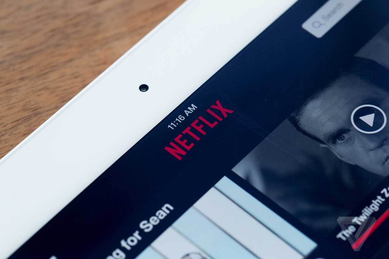 netflix is testing video promos that play in between episodes