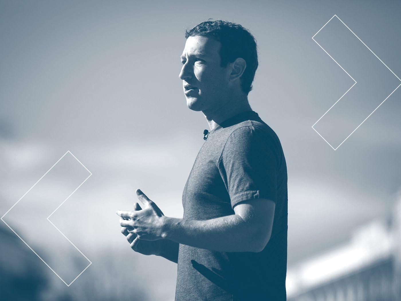 Facebook CEO Mark Zuckerberg on Recode Decode: Full transcript - Recode