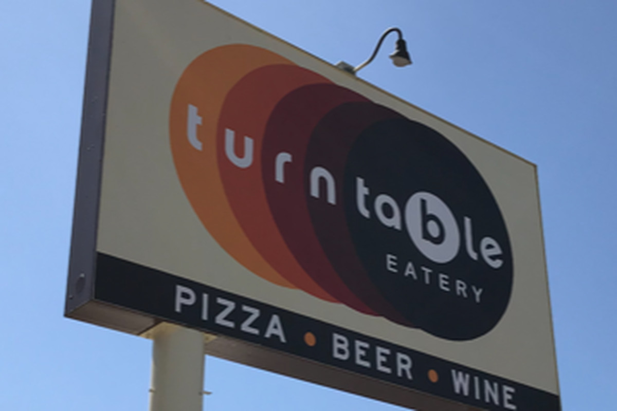 Turntable Eatery coming soon