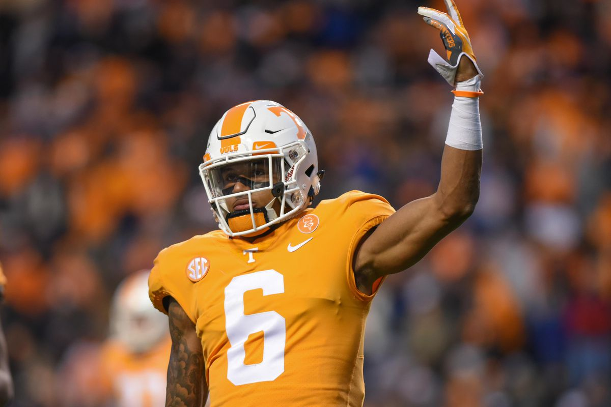 7253de26 Vols Football: Three Tennessee Underclassmen set to Breakout in 2019 ...