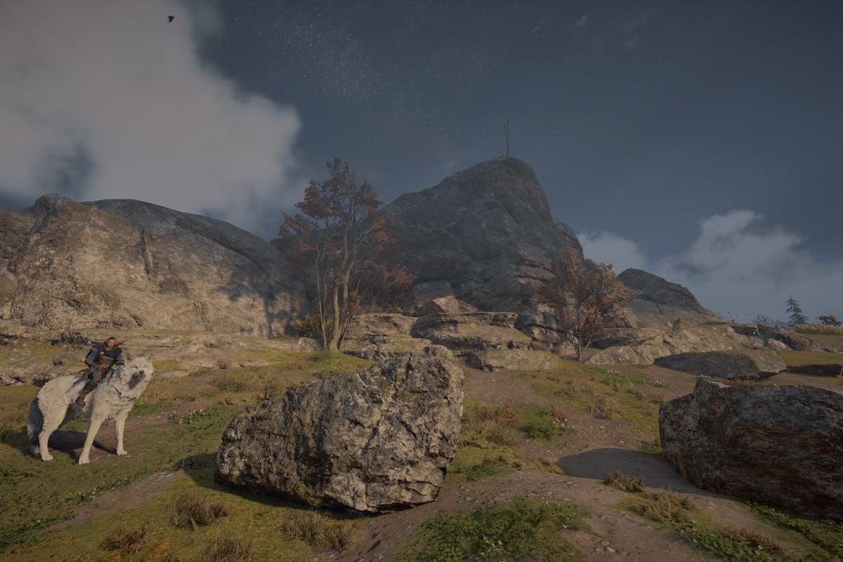 Assassin's Creed Valhalla guide: Ledecestrescire Hoard Map