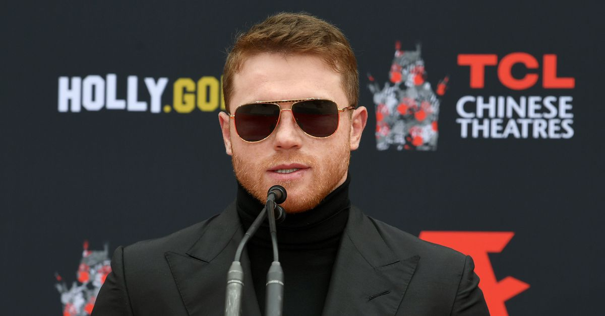 How and what to watch in Canelo Alvarez vs. Billy Joe Saunders title fight on May 8th