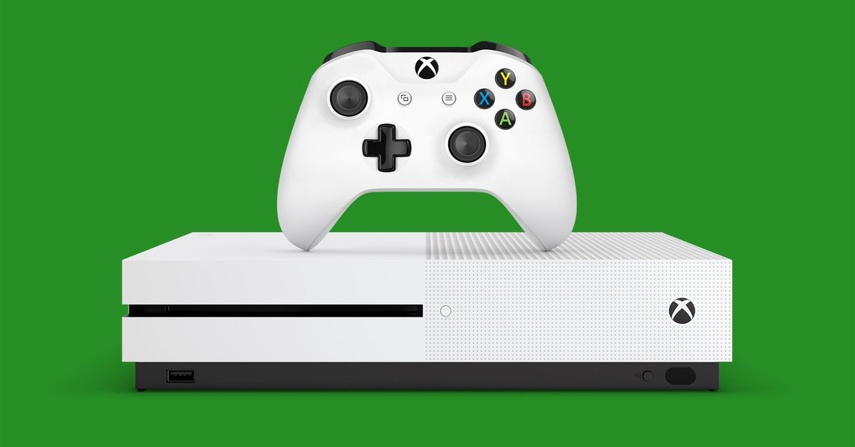 Microsoft rolls out digital game gifting on Xbox One