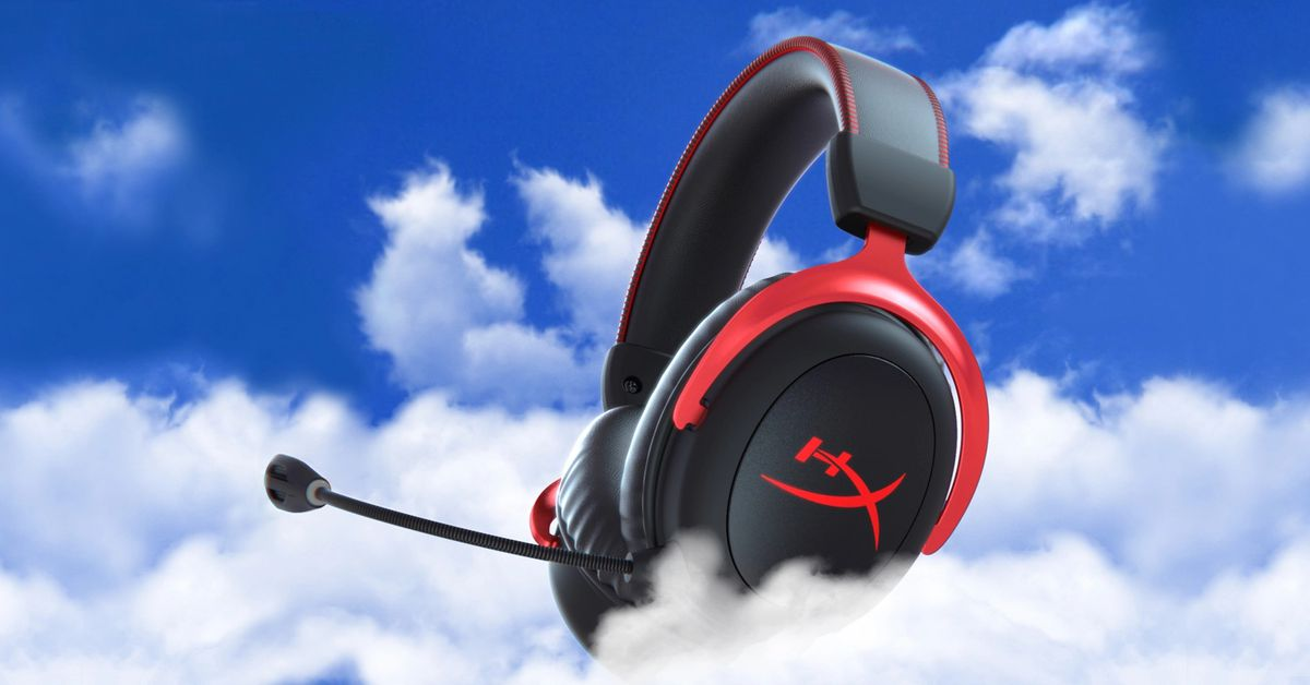 HP buys gaming peripherals maker HyperX for $425 million