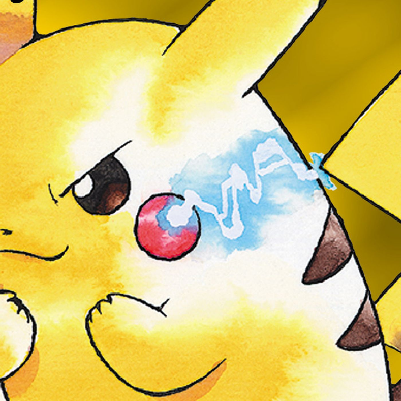 Pokemon Yellow Can Be Played On The Apple Watch Polygon