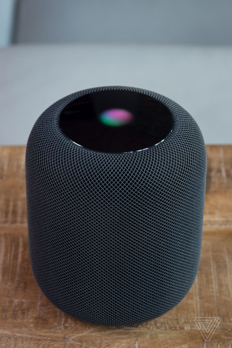 the homepod