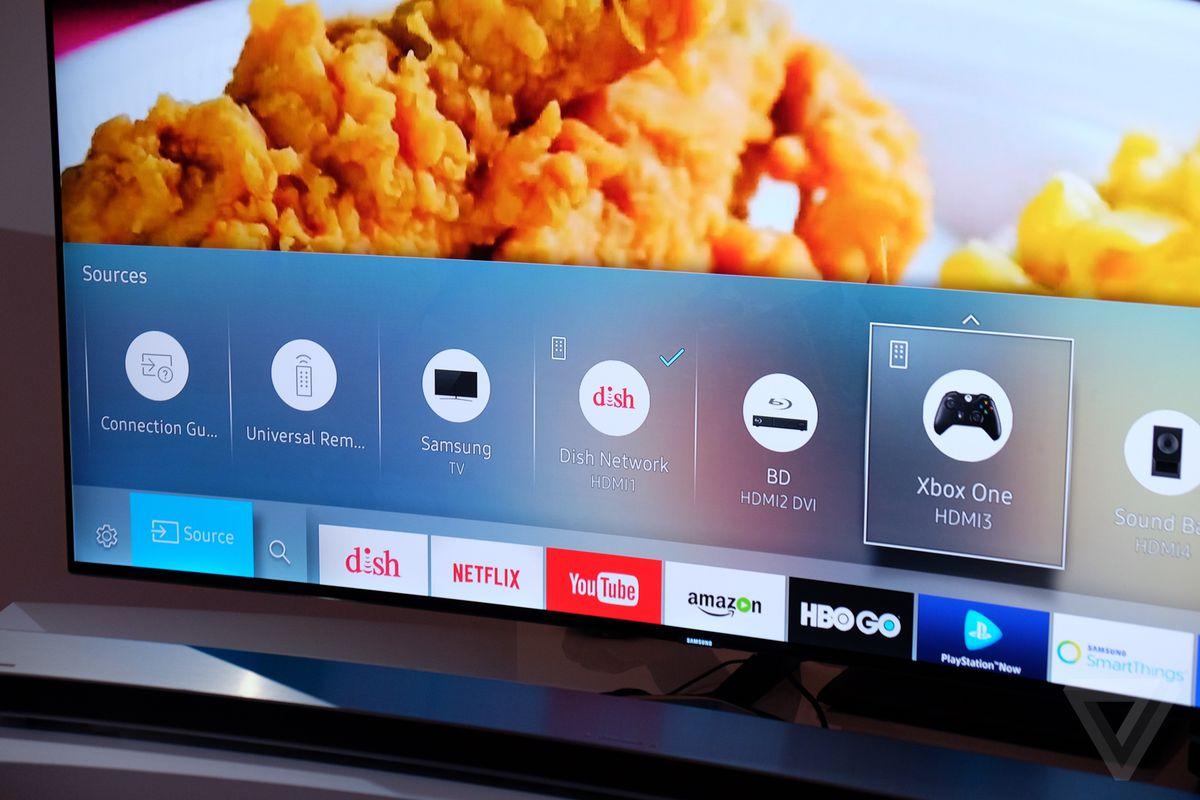 1203. 6 firmware update samsung ks8000 tv, how to youtube.