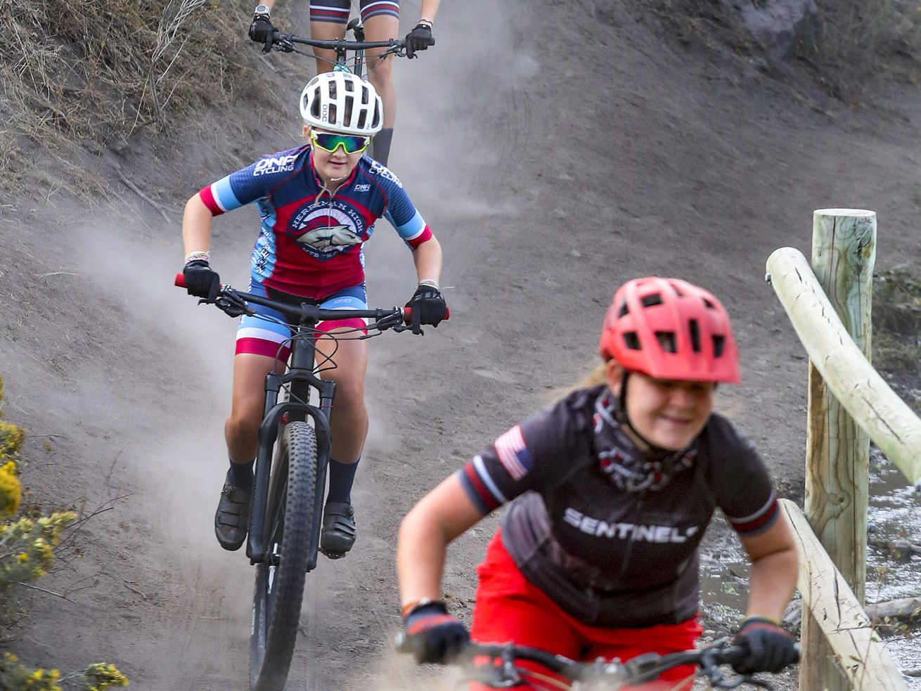 Salt Lake trails project gets closer to reality at Butterfield Canyon