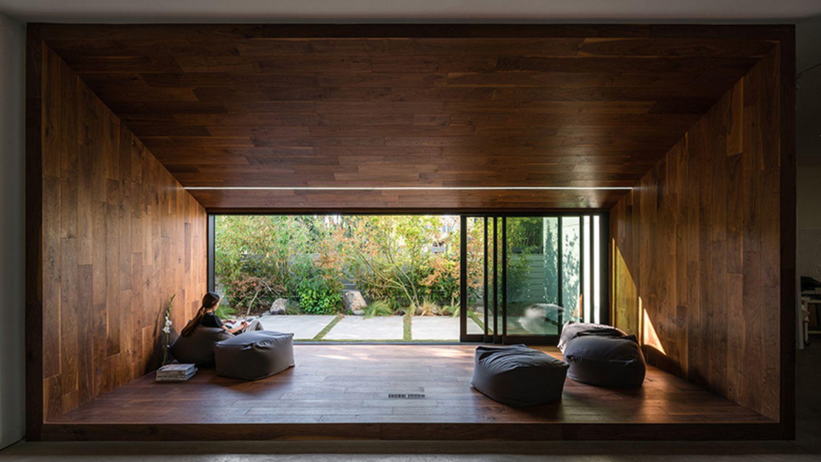 Designer Homes - Curbed
