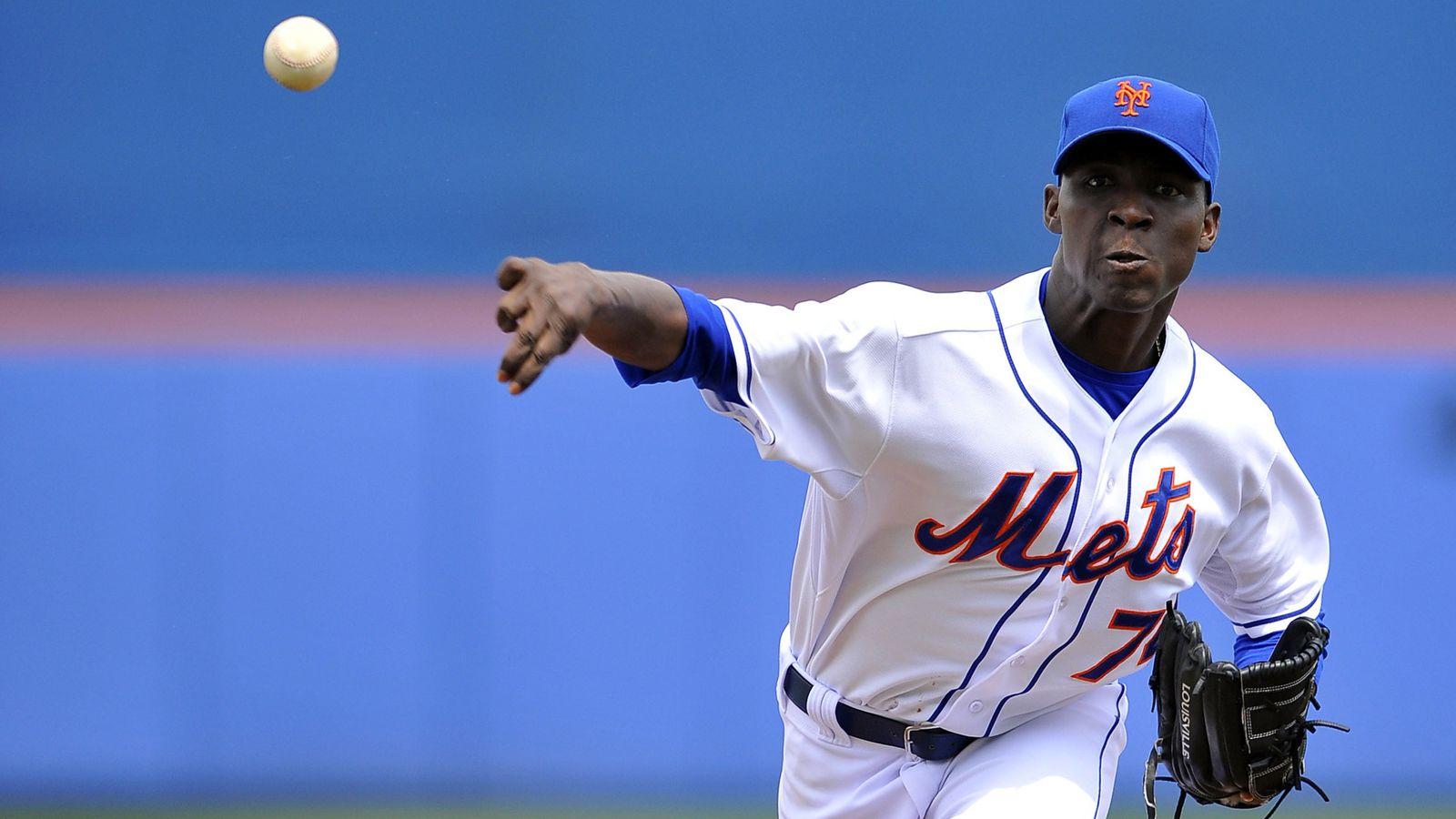 Mets morning news rafael montero looks good david wright - David montero ...
