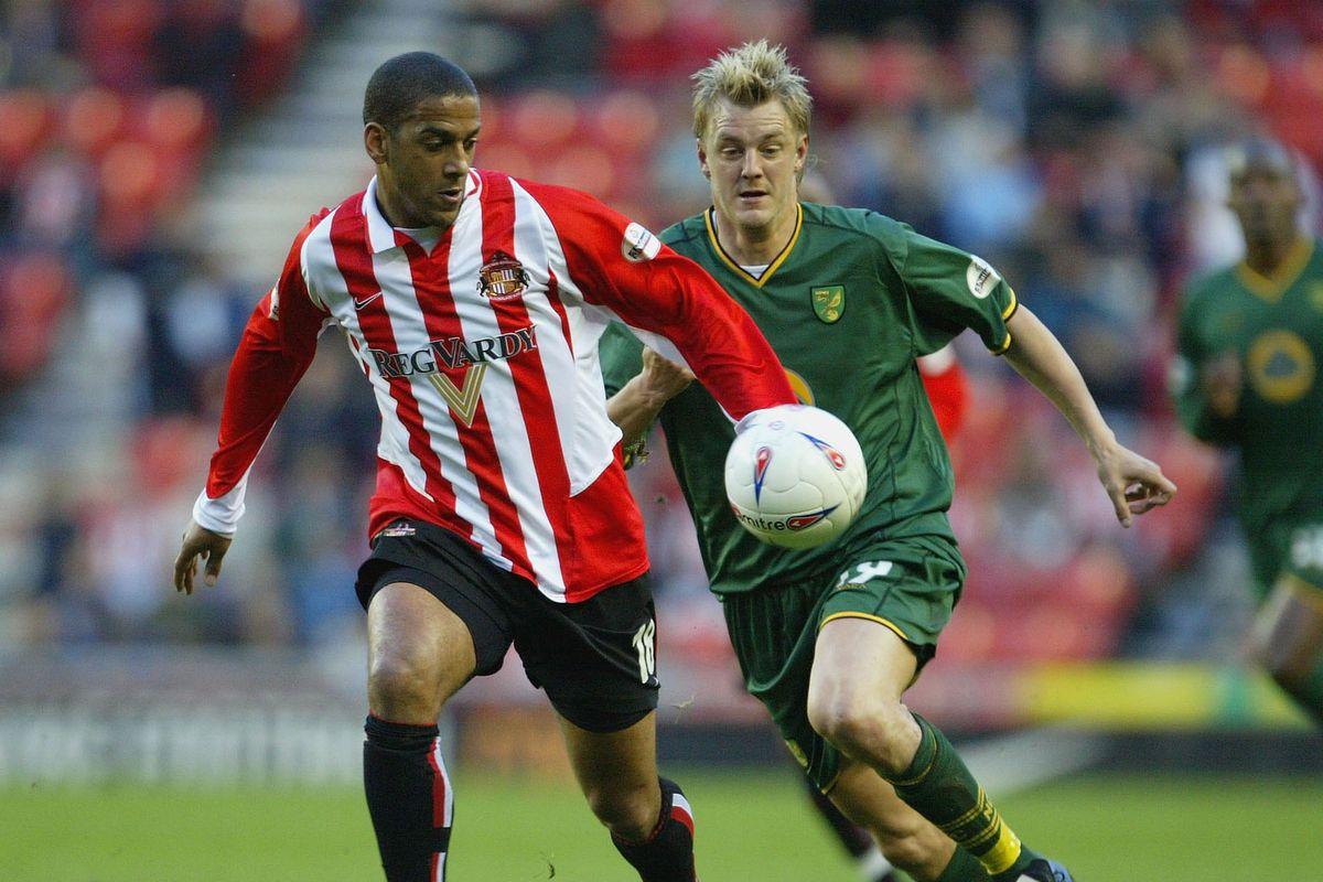 Sunderland v Norwich City