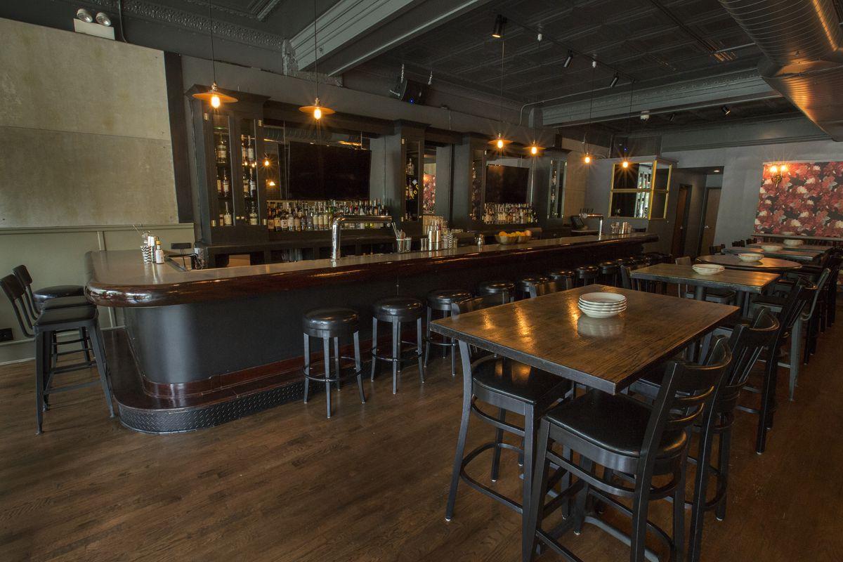 Merchant Chicago Opens On Saay In Logan Square Barry Brecheisen