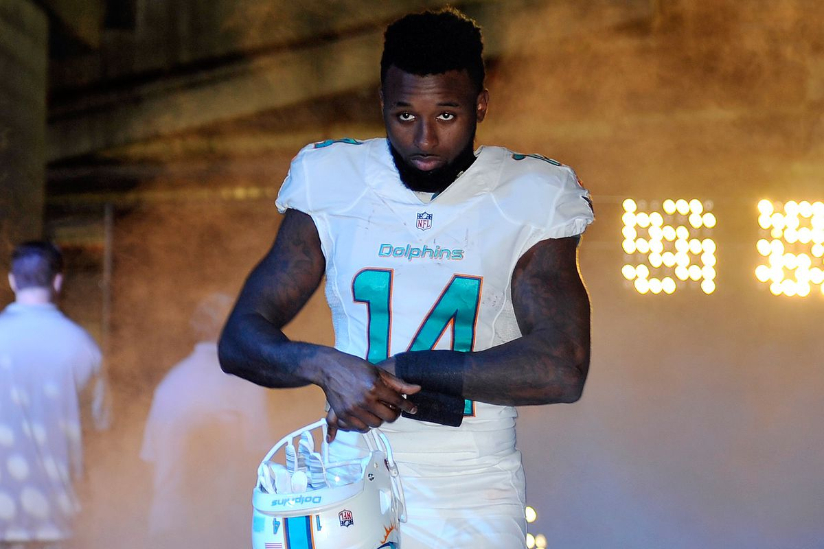 new style 91421 9c38d Jarvis Landry's past is clouded, but his future is bright ...