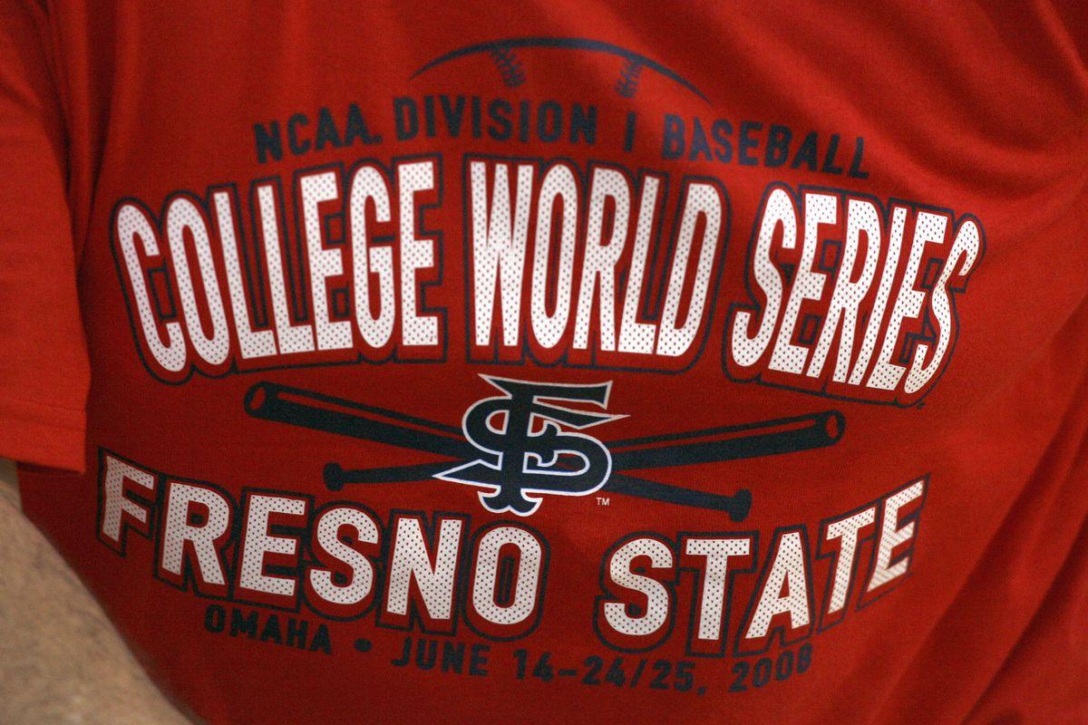 2008 Men's College World Series Game 1