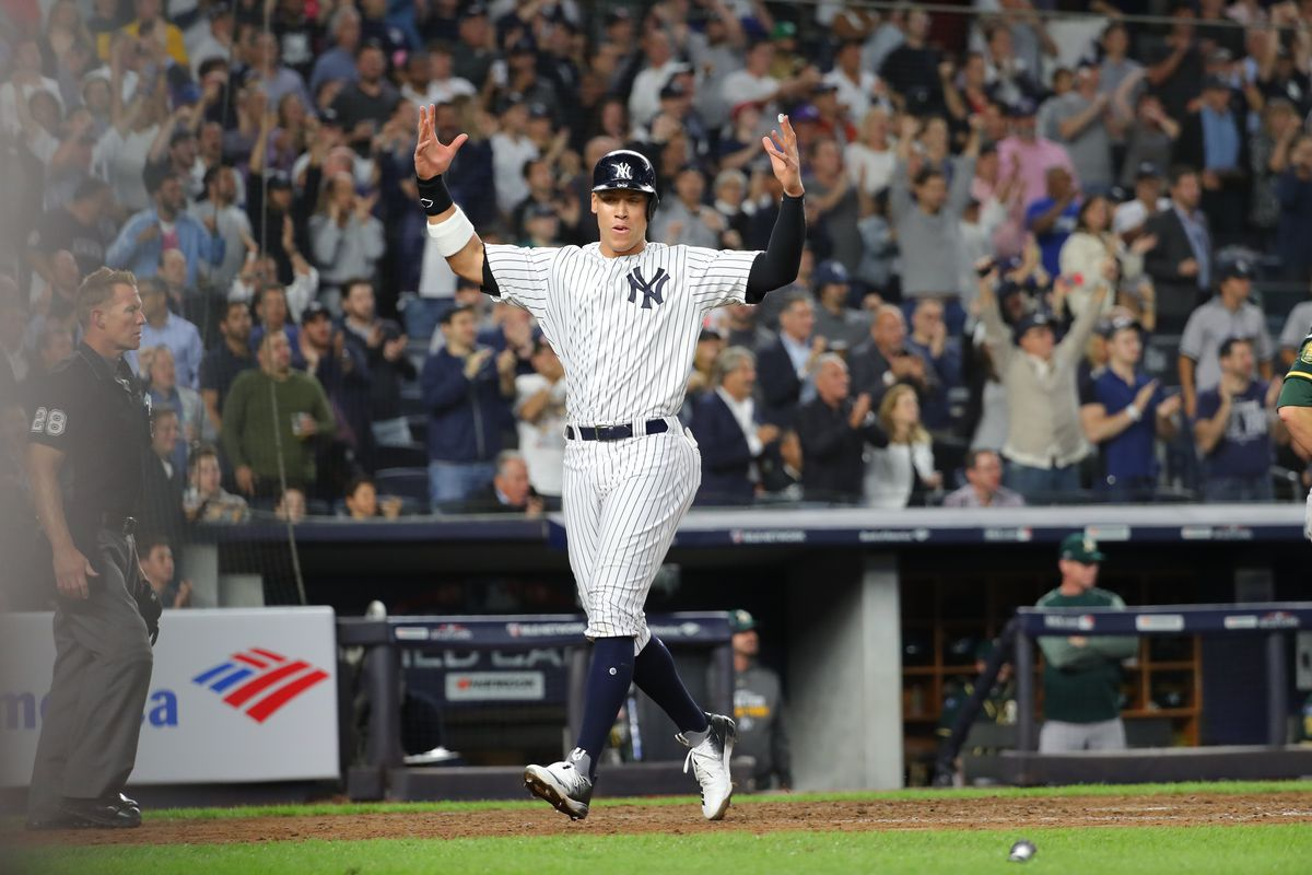 How To Save Mlb Yankees From Expanded Playoff Chaos Pinstripe Alley