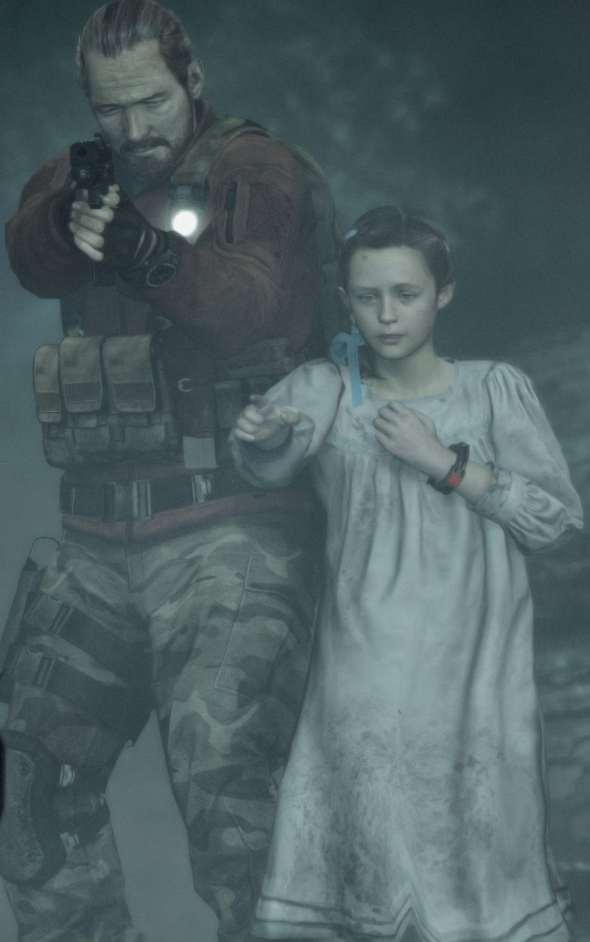 Resident Evil Revelations 2 review a 850